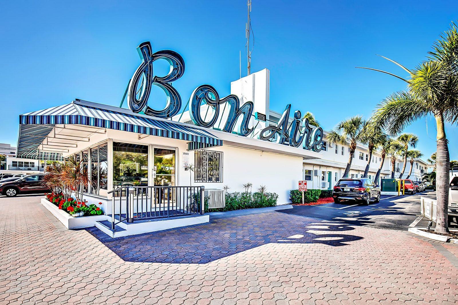 Bon Aire St Pete Beach Florida