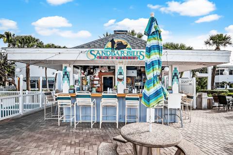 Sandbar Bill's Bar & Grille
